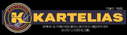 Συνεργασία με www.kartelias.gr